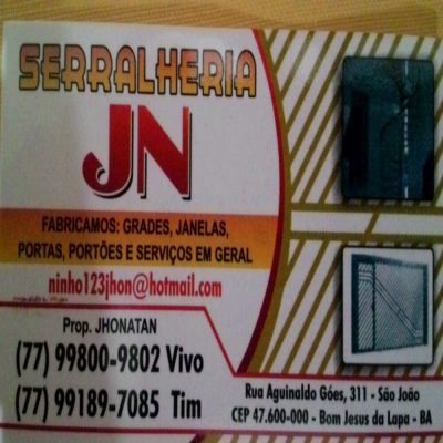 Serralheria JN