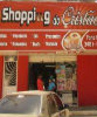 Shopping do Cristão
