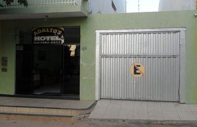 Adaltos Hotel
