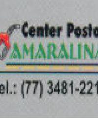 Center Posto Amaralina