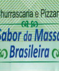 Churrascaria e Pizzaria Sabor da Massa Brasileira