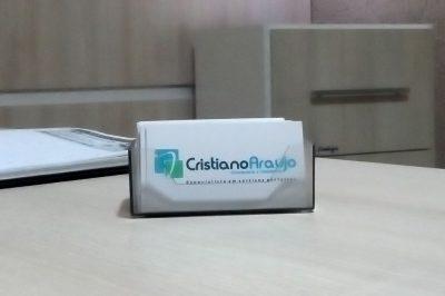 Cristiano Araújo – Ortodontia e Implantes