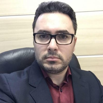 Ginecologista Luciano Albernaz | CRM/BA 16.806