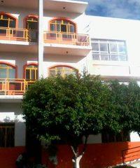 Hotel Nossa Senhora Aparecida