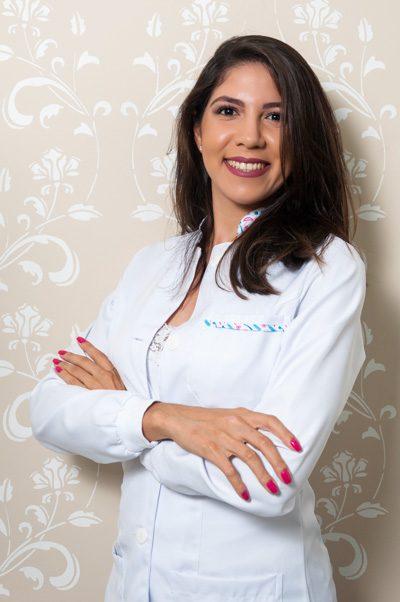Jéssica Morais – Odontologia Especializada