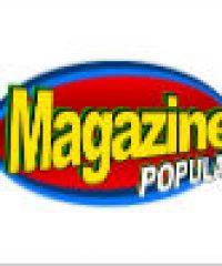 Magazine Popular