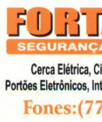 Fortaleza Segurança Eletrônica