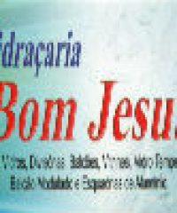 Vidraçaria Bom Jesus