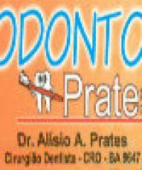 Dentista Alísio Alves Prates