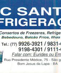 Tec Santos Refrigeração