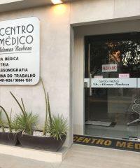 Centro Médico Dr. Ademar Barbosa