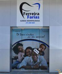 Consultório Odontológico Ferreira Farias