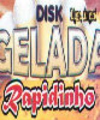 Disk Gelada Rapidinho