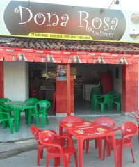 Dona Rosa Delivery