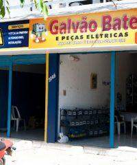 Galvão Baterias
