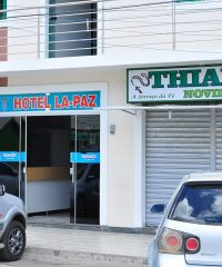 Hotel-La Paz
