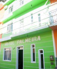 Hotel Palmeira