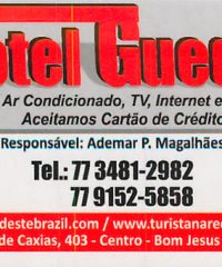 Hotel Guedes