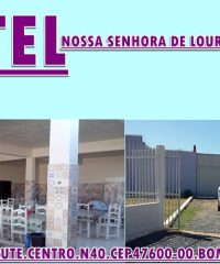 Hotel e Restaurante Nossa Senhora de Lourdes