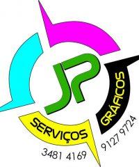 JP Serviços Gráficos